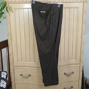 Avenue Brown Chinos, sz 18